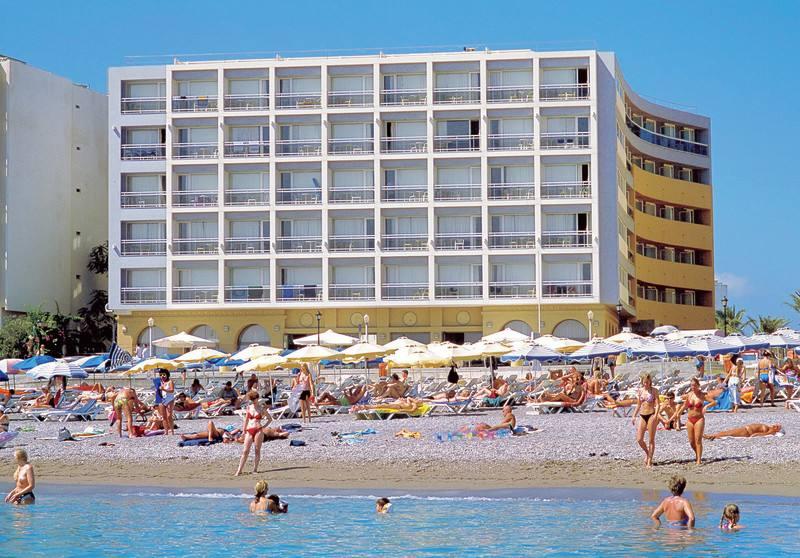 Hotel Ibiscus - Rhodos stad - Rhodos